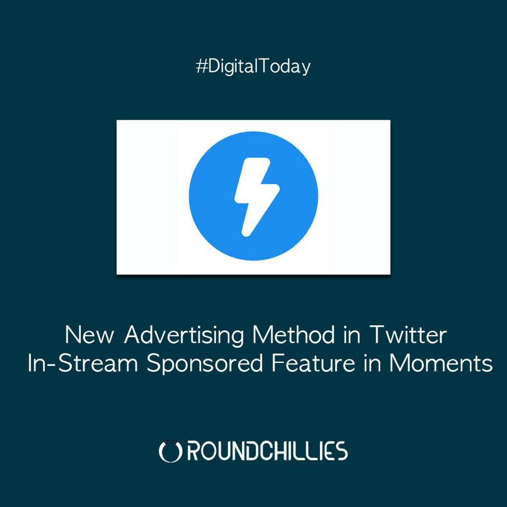 sponsored twitter moment in top publisher's moment