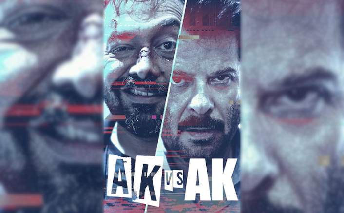 Movie Review: AK vs AK