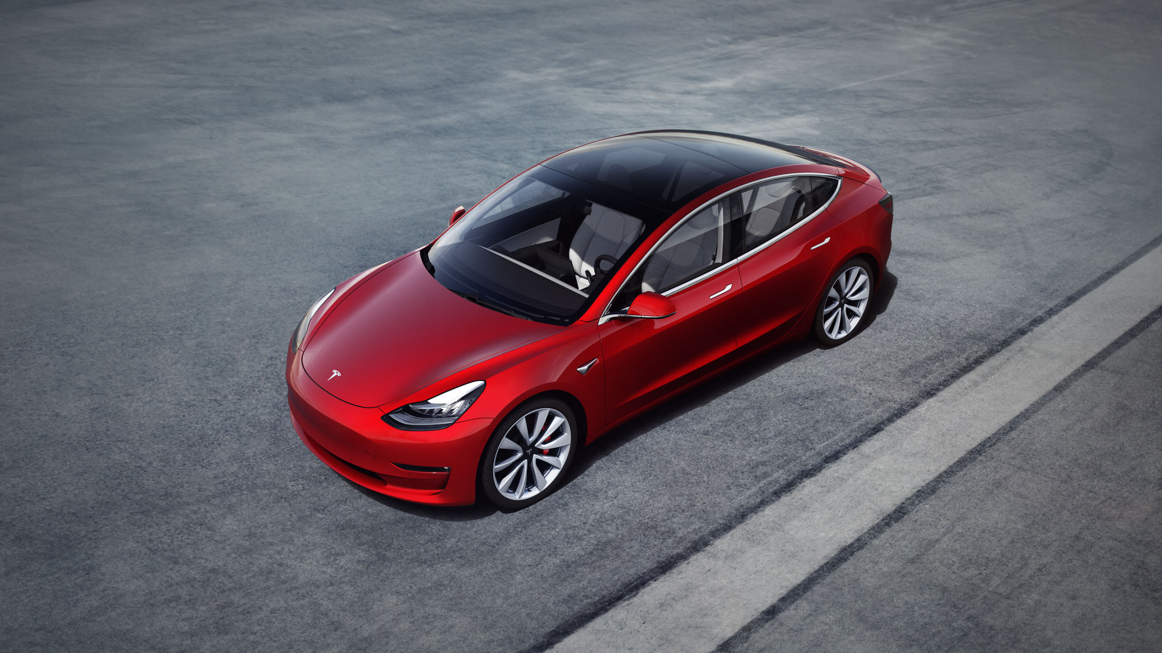 A two-word tweet, and Tesla to set wheels on Indian roads
