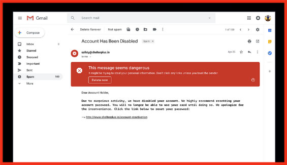 Here's a snappy once-over of the new Gmail - RoundChillies